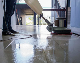 Evolution Cleaning Services